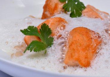 cuisson précise repas restaurant lunel